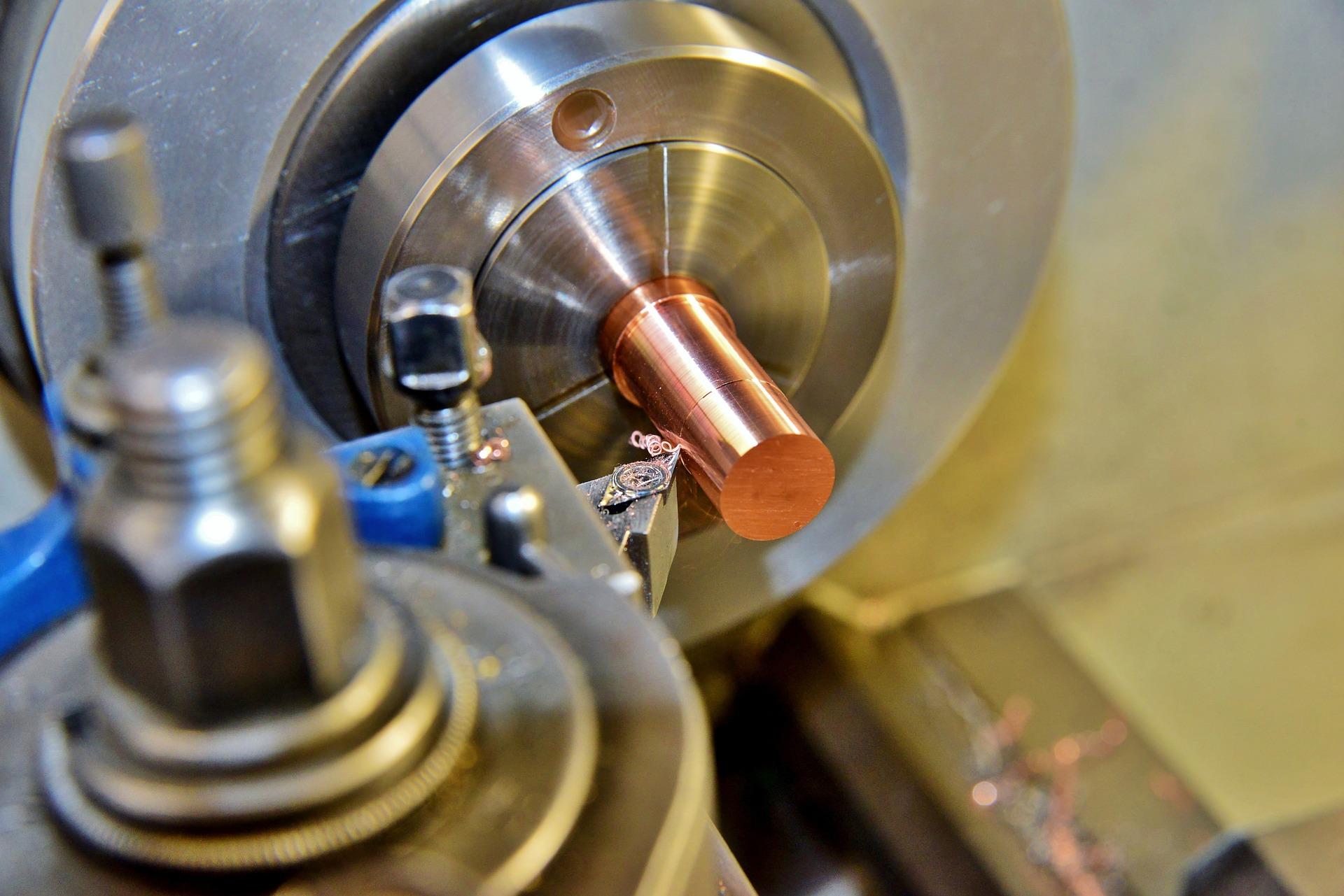 切削加工の精度や品質